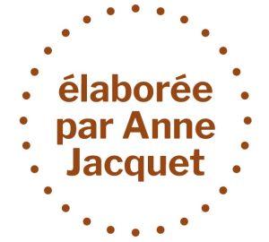 Anne Jacquet formatrice