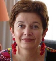 Myriam DOUCHE